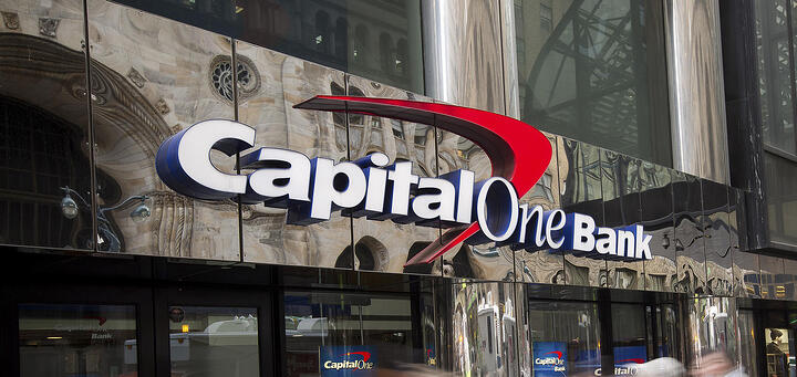 100 Million Capital One Customers Were Hacked