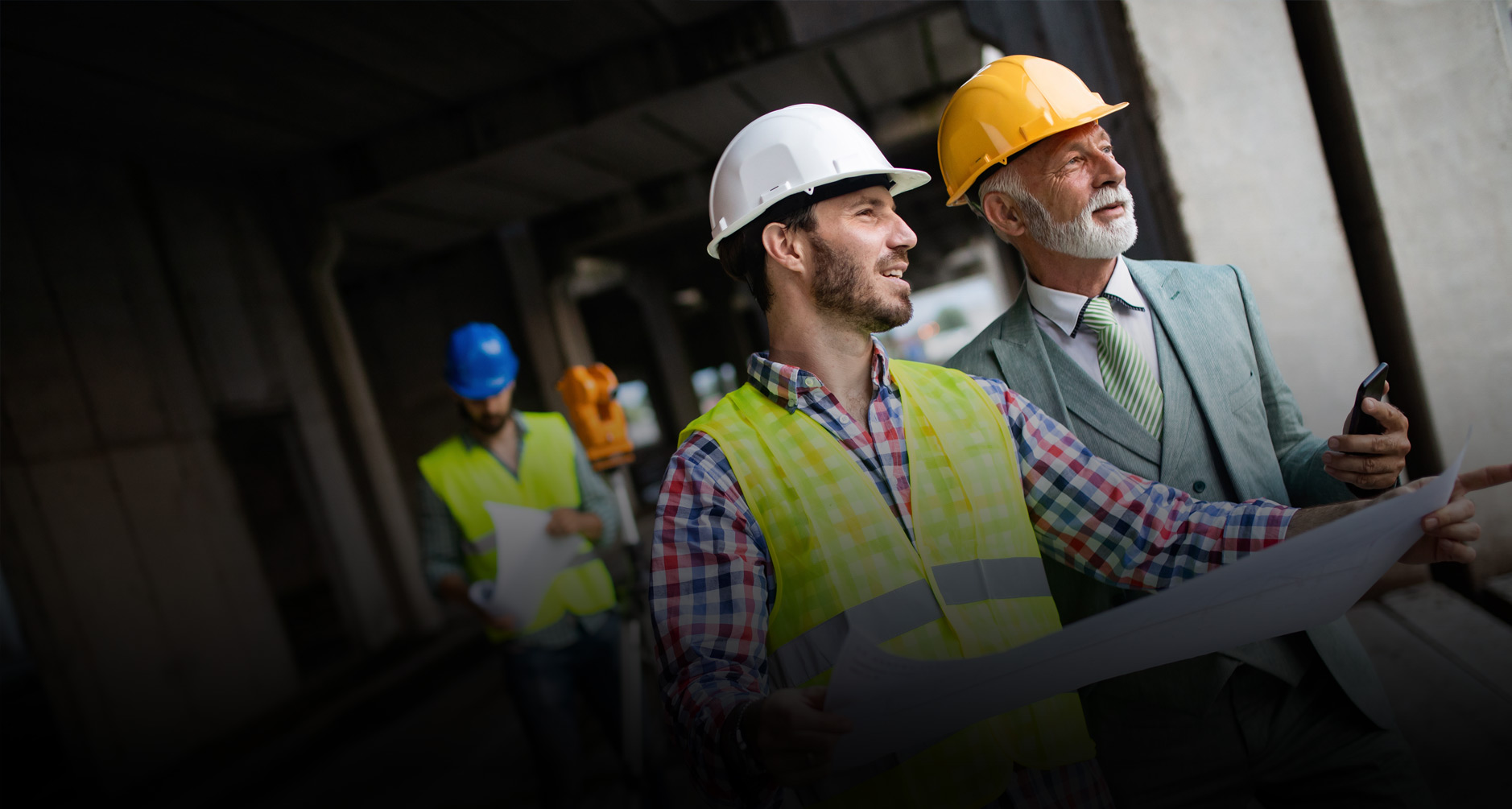 Third-Party Cyber Risks in the Construction Industry