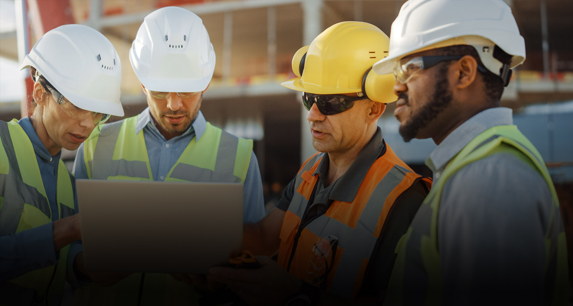 Construction IoT Cyber Risk
